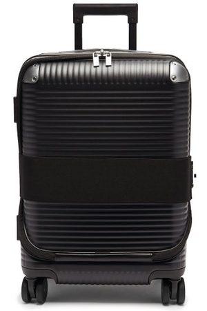 Fabbrica Pelletterie Bank Zip Spinner 53 Cabin Suitcase - Mens