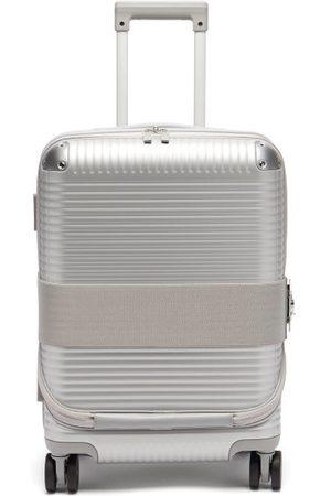 Fpm Milano Bank Zip Spinner 53 Cabin Suitcase - Mens