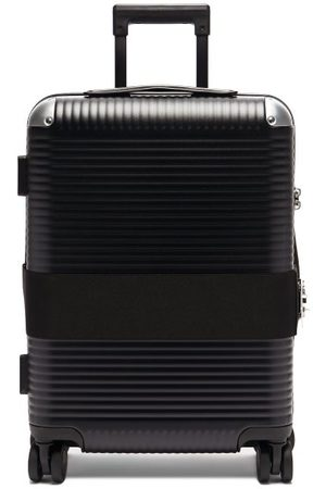 Fabbrica Pelletterie Bank Spinner 55 Cabin Suitcase - Mens