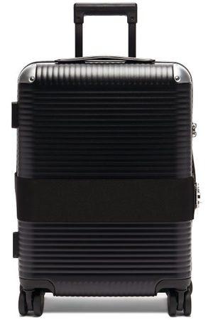 Fabbrica Pelletterie Bank Spinner 55 Cabin Suitcase - Mens