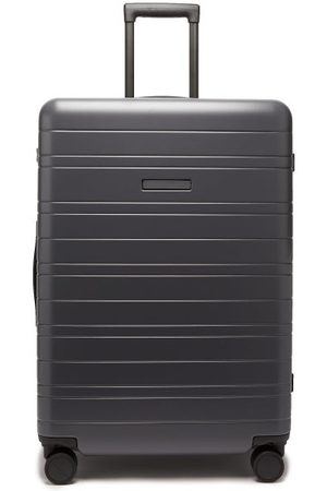 Horizn Studios H7 Hardshell Check-in Suitcase - Mens - Dark Grey