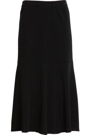 Ming Wang Women's Flared Skirt