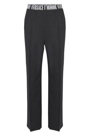 VERSACE L'Homme elastic pants