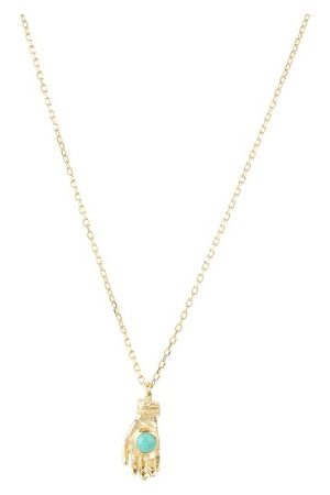 Monsieur Nasha necklace