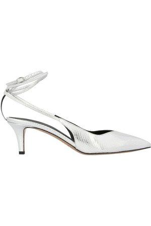 Isabel Marant Pesar heeled sandals