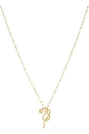Monsieur Illy necklace