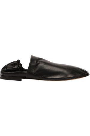 Bottega Veneta Nappa loafers