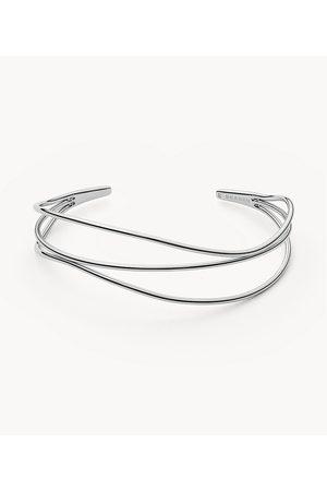 Skagen Women's Kariana -Tone Wire Bracelet