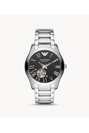 Armani Emporio Men's Automatic Stainless Steel Watch
