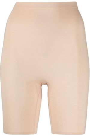 Wacoal Beyond Naked shorts - Neutrals