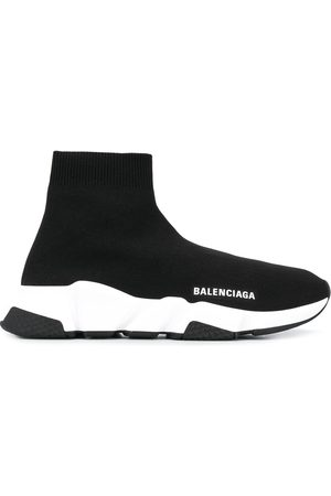 Balenciaga Speed pull-on sneakers