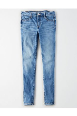 American Eagle Outfitters Ne(x)t Level Jegging Women's 2 Long