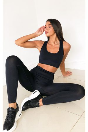 PRETTYLITTLETHING High Waist Seamless Gym Leggings