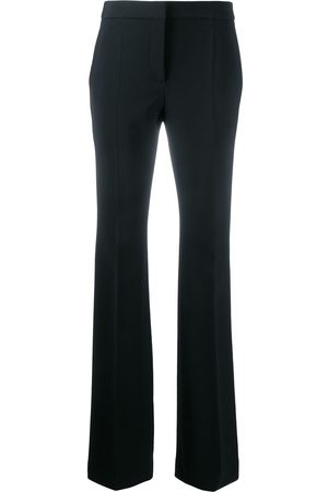 Moschino Women Formal Pants - Flared tailored trousers