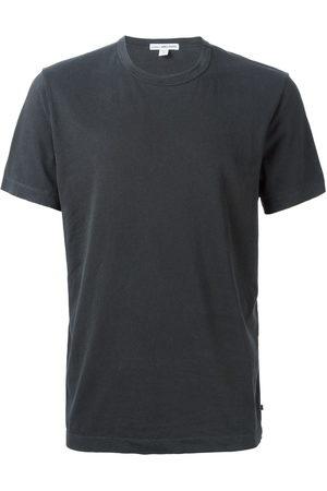 James Perse Men T-shirts - Classic T-shirt - Grey