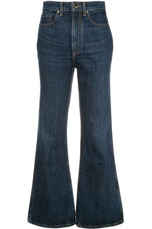 Khaite Bootcut jeans