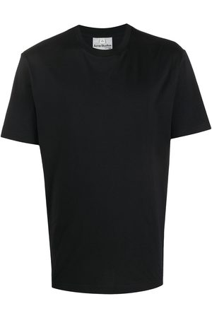 Acne Studios Crew neck short-sleeve T-shirt