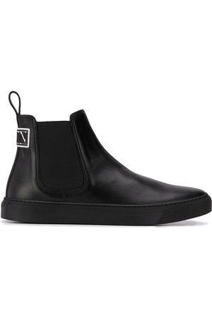 VALENTINO GARAVANI VLTN Beatle boots