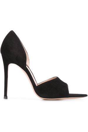 Gianvito Rossi Open toe 110mm heeled sandals
