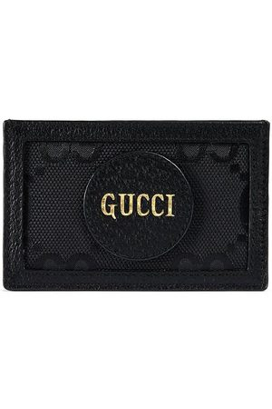 Gucci Off The Grid GG Supreme cardholder