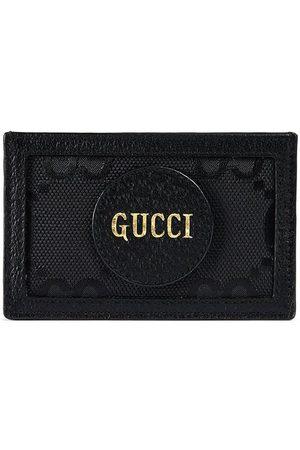 Gucci Off The Grid GG Supreme cardholder