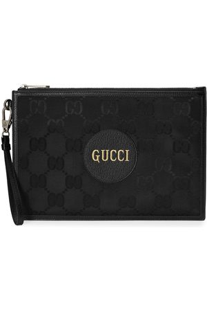 Gucci Off The Grid GG Supreme canvas pouch