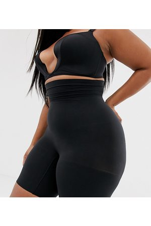 Spanx Curve higher power shorts in