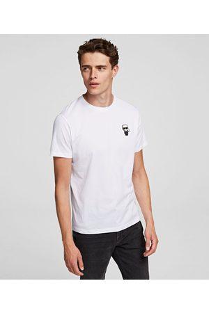 Karl Lagerfeld Ikonik Long Sleeve T-Shirt