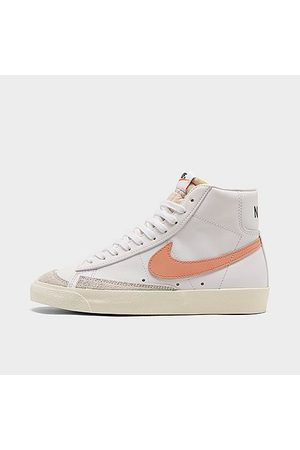 Nike Women's Blazer Mid '77 Casual Shoes in Size 10.0 Leather/Suede