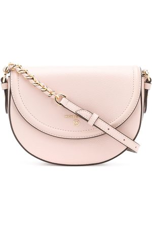 Michael Kors Women Shoulder Bags - Dome-shaped crossbody bag