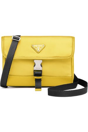 Prada Shoulder strap mobile phone case