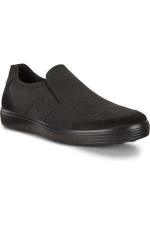 Ecco Men's Soft Classic Slip-On Sneaker