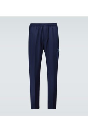 Givenchy Technical wool pants