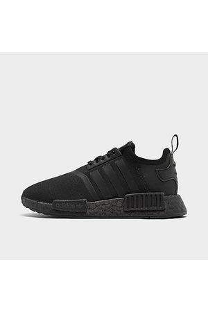 adidas Little Kids' Originals NMD R1 Casual Shoes in Size 1.0