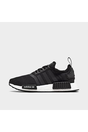 adidas Big Kids' NMD R1 Casual Shoes in