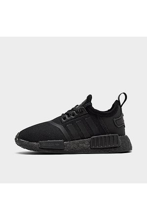 adidas Kids' Toddler Originals NMD R1 Casual Shoes in Size 5.0