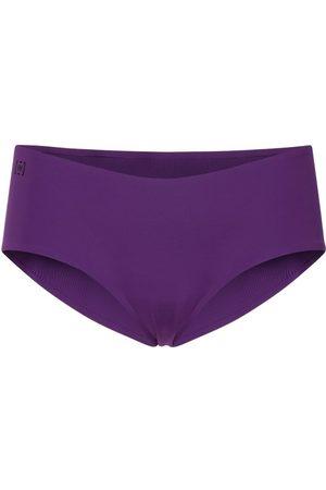 Wolford Cara Sustainable Lycra Bikini Bottoms