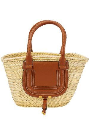 Chloé Marcie basket bag