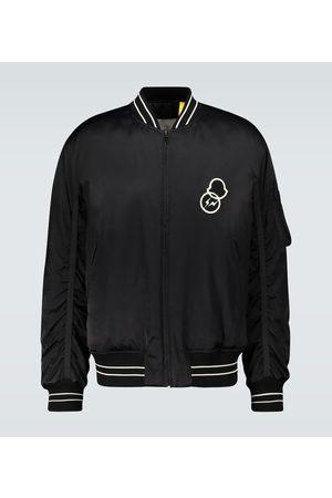 Moncler Genius 7 MONCLER FRAGMENT Han bomber jacket