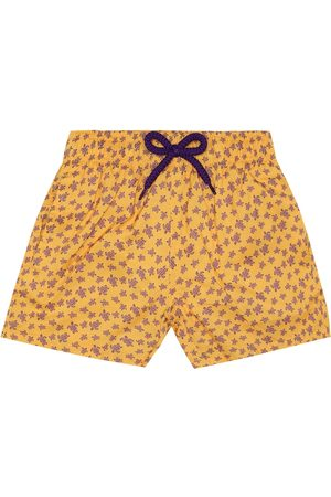 Vilebrequin Jihin printed swim shorts