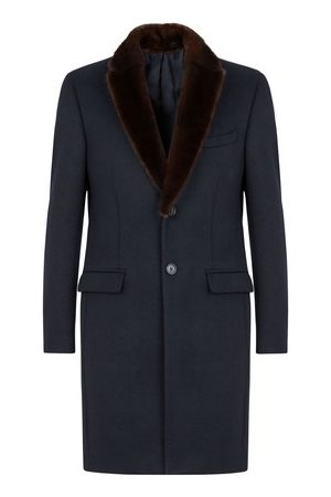 Fendi Men Coats - Coat