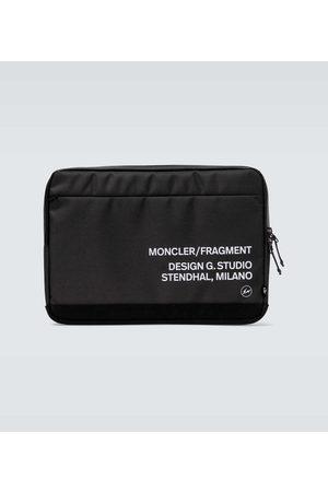 Moncler Genius 7 MONCLER FRAGMENT laptop case pouch
