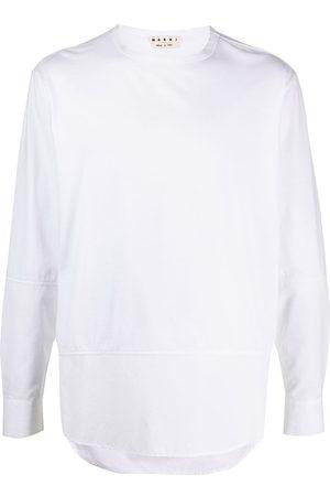 Marni Casual shirting T-shirt