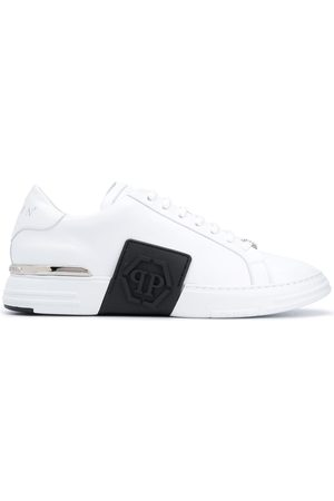 Philipp Plein Phanton Kicks lace-up sneakers