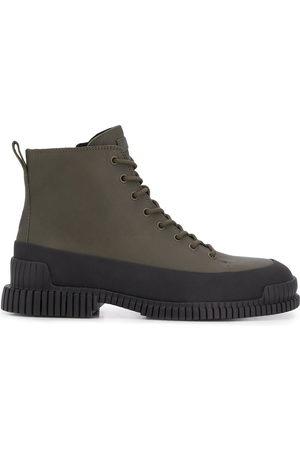 Camper Men Lace-up Boots - Pix lace-up boots