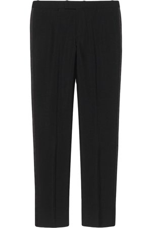 Gucci Heritage tailored trousers