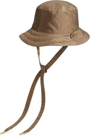 Gucci Men Hats - Reversible bucket hat