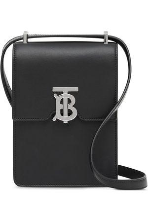 Burberry Robin monogram crossbody bag