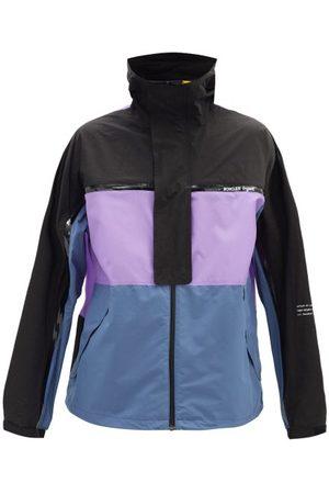 7 MONCLER FRAGMENT Warren Stowaway Windbreaker Jacket - Mens