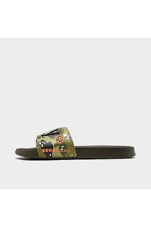 Superdry Men Sandals - Men's Classic Pool Slide Sandals